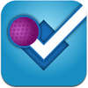 Foursquare Button